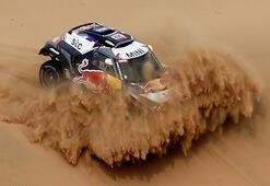 Dakar Rallisi 31 sporcunun hayatına mal oldu
