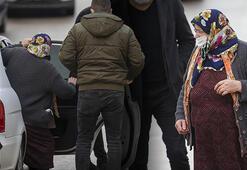 Son dakika 80 yaşındaki kocasını öldüren 75 yaşındaki Nimet Akgün ilk kez konuştu