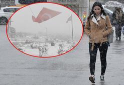 Son dakika haberler: İstanbulda 4 yıldır böylesi olmadı Göz gözü görmeyecek...