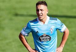 Transfer haberleri | Celta Vigoda Emre Mor gözden düştü