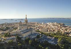 Fransanın Akdenizdeki kalbi Marsilya