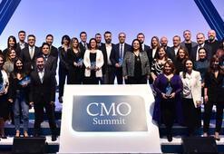 Türkiyenin en etkin 50 CMO'su kariyerlerinde hızla yükseliyor