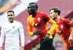 Son Dakika | West Bromwich Albion, Mbaye Diagne ile ilgileniyor