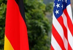 Almanya, ABD ile Kuzey Akım 2nin geleceğini görüşmek istiyor
