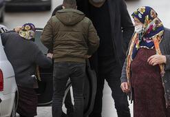 80 yaşındaki kocasını öldüren 75 yaşındaki Nimet Akgün ilk kez konuştu