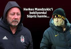 Son dakika | Beşiktaştan Galatasaraya transfer çalımı Derbi sonrası bombayı patlatıyor