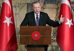 Cumhurbaşkanı Erdoğandan dolar, euro ve faiz açıklaması