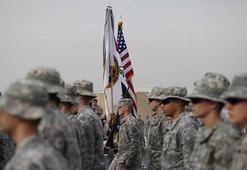 Son dakika... ABD askerleri Irak ve Afganistanda azaltıldı