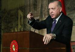 Son dakika Cumhurbaşkanı Erdoğandan dolar, euro ve faiz açıklaması