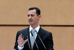 AB, Esed rejiminin yeni dışişleri bakanını yaptırım listesine ekledi