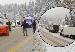 Facia 2 kişi hayatını kaybetti 5 yaralı