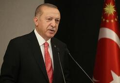 Son dakika Cumhurbaşkanı Erdoğan, İtalya Başbakanı ile görüştü