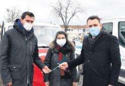Haşereyle mücadeleye Büyükşehir'den destek