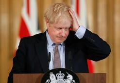Son dakika... Giriş çıkışlar kapatıldı İngiltere şoka girdi...
