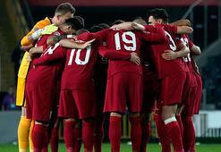 A Milli Futbol Takımının maç yapacağı 2 stat belli oldu