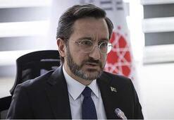 İletişim Başkanı Altun: Failler en kısa sürede adalet önüne çıkarılacaktır