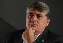 Türkiye Jokey Kulübü Başkanı Serdal Adalı: Projelerimizi hayata geçiriyoruz
