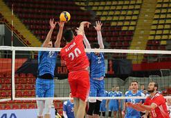 Türkiye - Bosna Hersek: 3-0