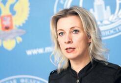 Rusyadan İrini Operasyonu kapsamında durdurulan gemiye ilişkin ABye tepki