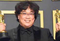 Bong Joon Ho Venedik'in  yeni jüri başkanı oldu