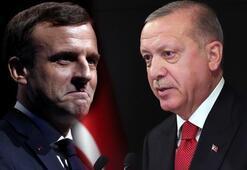 Fransız Lopinion: Macron Avrupanın istikrarına Türkiyenin katkılarını bekliyor