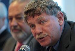 Biden, Bilim ve Teknoloji Ofisinin başına genetik bilimci Eric Landeri getirecek