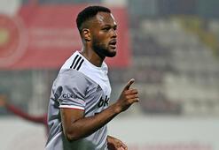 Son dakika - Dijon, Beşiktaşlı Larinin peşinde 10 milyon euro...