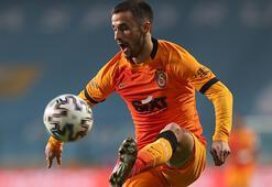 Son dakika - Galatasarayda Saracchi mecburen derbi kadrosunda