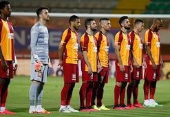 Son dakika - Galatasaray transfer için kaynak 30 milyon liralık kaynak buldu
