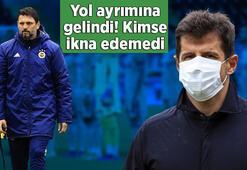 Son dakika transfer haberleri | Emre Belözoğlu yıkıldı Fenerbahçeli yıldızın yeni adresi...