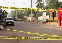 Malide terör saldırısı sonucu bir BM askeri yaşamını yitirdi