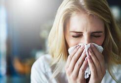 Nezle (Soğuk Algınlığı) Nasıl Geçer, Ne İyi Gelir Evde Bitkisel Çözüm Önerileri...