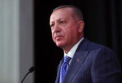 Son dakika Cumhurbaşkanı Erdoğan BİP ve Telegramdan bugünkü mesaisini paylaştı