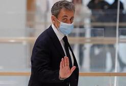 Son dakika Fransanın eski Cumhurbaşkanı Sarkozy'ye karşı yeni soruşturma