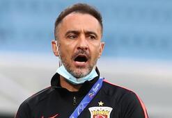 Vitor Pereira: Türk kulüplerinde vizyon yok