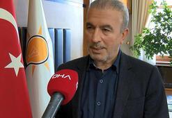 AK Partili Bostancı: Erken seçim rüyası görmek isteyenler var
