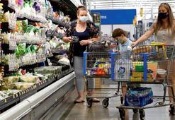 ABDde perakende satışlar arttı