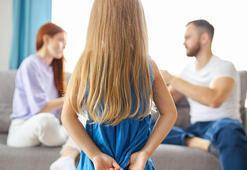 Anne-baba kavgası çocukların iç dünyasını nasıl etkiliyor