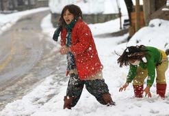 Son dakika... Meteorolojiden İstanbul için yoğun kar uyarısı: 20-40 cm...