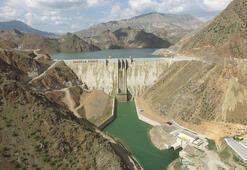 Yeni HES barajlarıyla Doğu Anadoluya enerji akmaya devam edecek