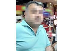 14 yaşındaki kız çocuğuna iğrenç taciz Market sahibi gözaltında