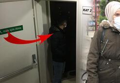 Bursada kaçak işletilen diş kliniğine polis baskını