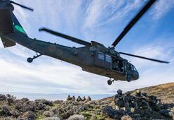 Son dakika haberi | ABD özel kuvvet askerleriyle geldiler Ateşle oyun...