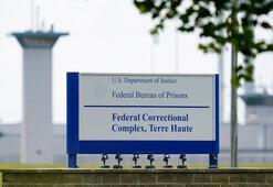 Trumpın onay verdiği on üçüncü ve son idam cezası da infaz edildi