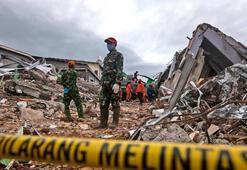 6.2lik depremde can kaybı 46ya çıktı
