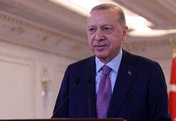 Son dakika haberi: Cumhurbaşkanı Erdoğan açıkladı: 18 yılda 3e katladı