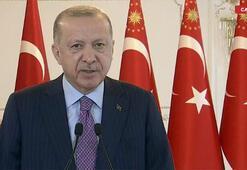 Cumhurbaşkanı Erdoğan açıkladı: 18 yılda 3e katladı