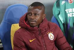Son dakika - Serinin menajeri Galatasarayı açıkladı