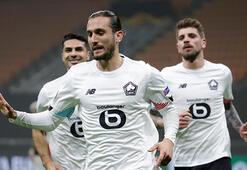 Yusuf Yazıcı: (EURO 2020) Şampiyonayı iple çekiyorum