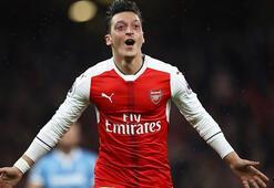 Mesut Özil kimdir, kaç yaşında Mesut Özil hangi mevkide forma giyiyor